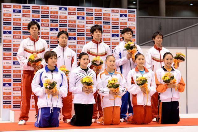 東アジア代表