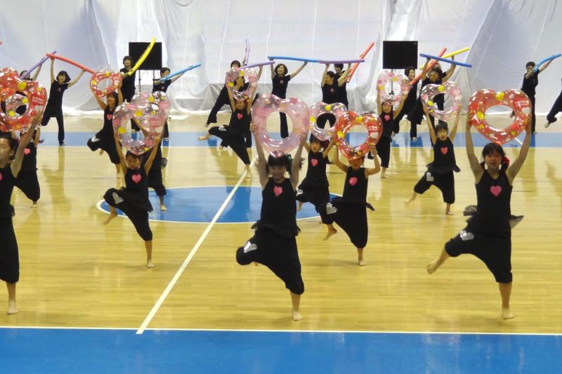 湘南ジャズ体操ファミリー