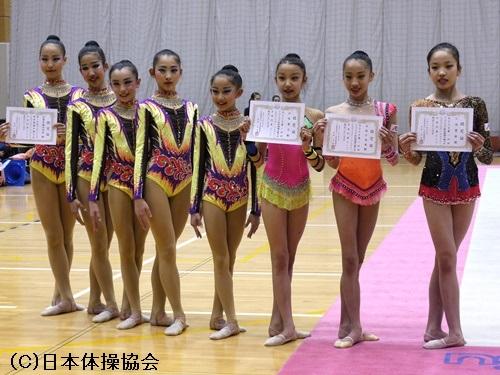 アジアジュニア選手権代表 - コピー